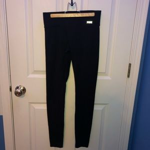 very good condition Pink leggings